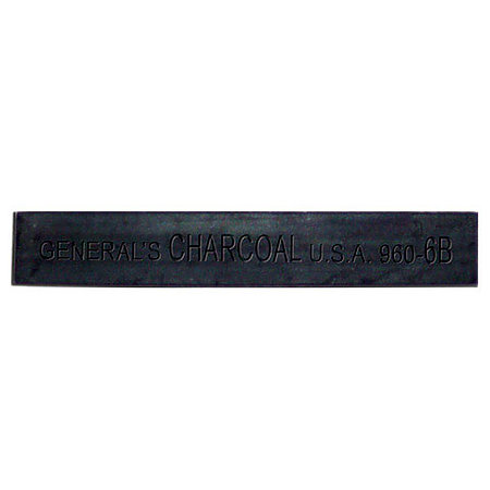 Compressed Charcoal Sticks