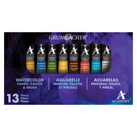 Academy Watercolor Set