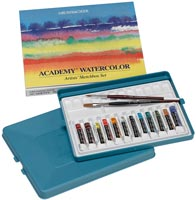 Academy Sketchbox Set