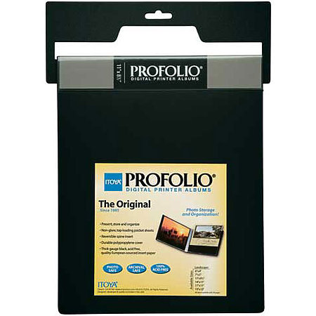 Profolio Digital Printer Albums