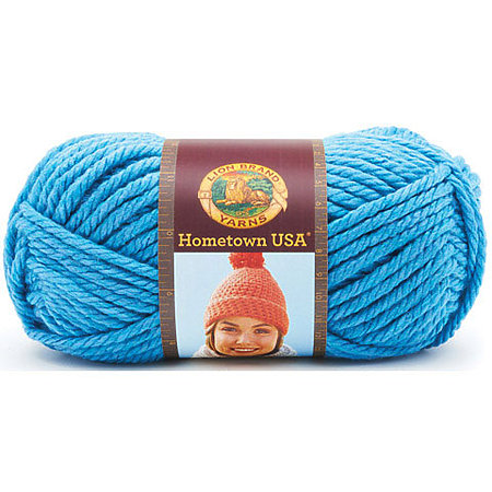 Hometown USA Yarn