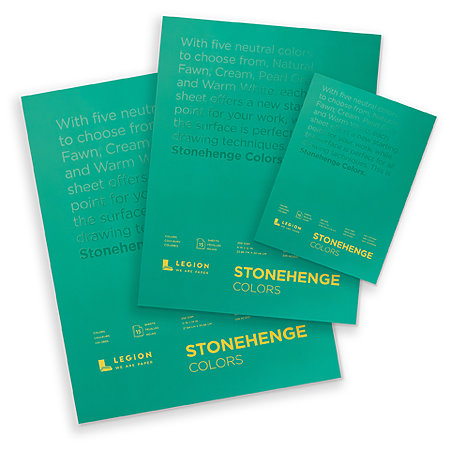 Stonehenge Color Pads