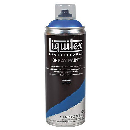 Professional Spray Paint
