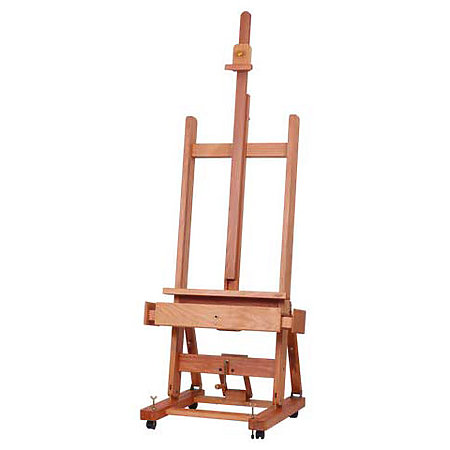 Master Studio Easel Plus