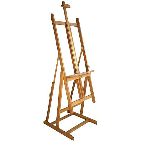 Convertible Basic Studio Easel