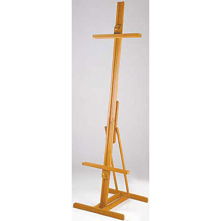Single-Mast Convertible Easel