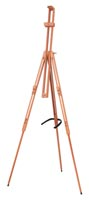 Value Folding Field Easel