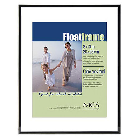 Original Float Tabletop & Wall Frames