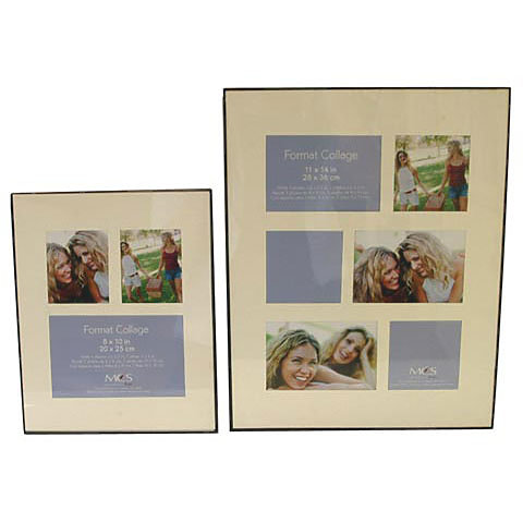 Format Museum & Collage Tabletop and Wall Frames | MacPhersons