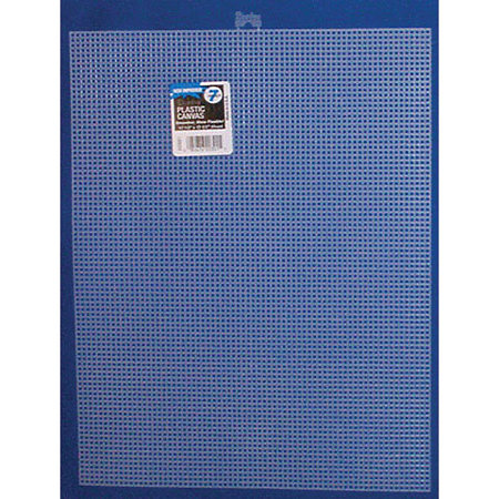 Needle Crafters Plastic Canvas Sheets