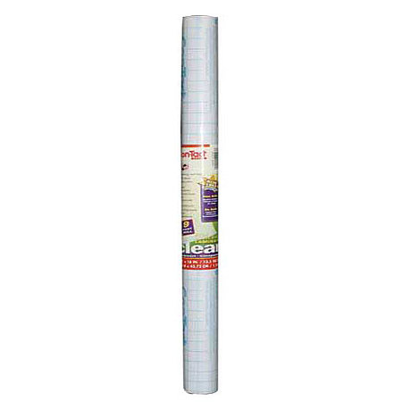 Multi-Purpose Clear Con-Tact Paper Roll