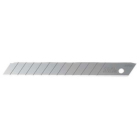 Stainless Steel Snap-Off Blades