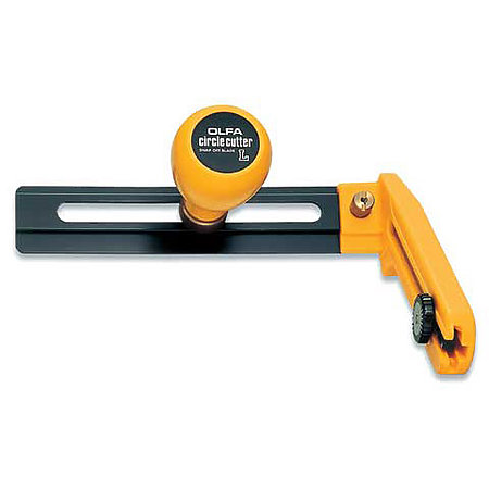 Heavy-Duty Circle Cutter