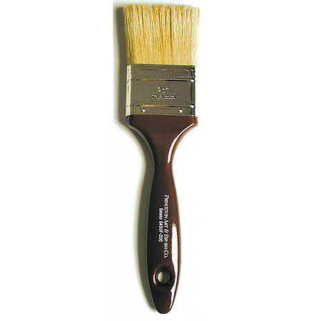 Bristle Gesso Brush