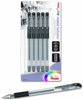 Hybrid Technica Pen Set