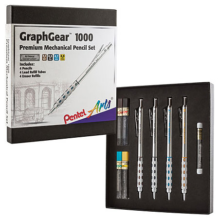 GraphGear 1000 Box Set