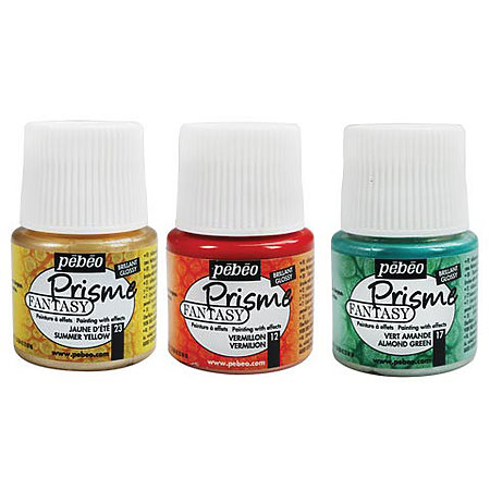 Fantasy Prisme Craft Paint