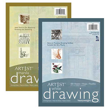Art1st Drawing Paper Sheets