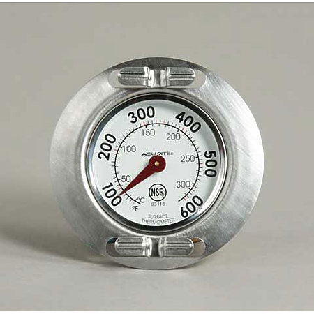 Surface Thermometer