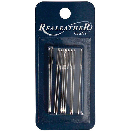 Leather Needles