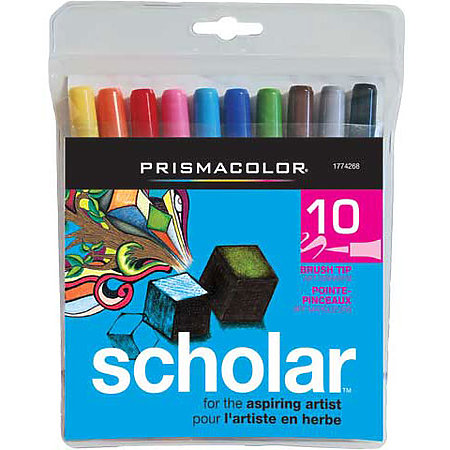 Scholar Brush Marker Sets