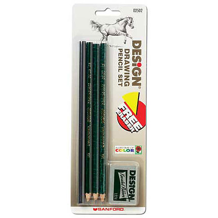 Design Drawing Set