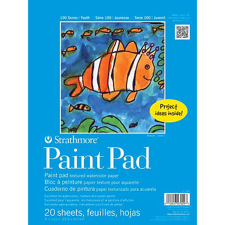 Kids Paint Pad