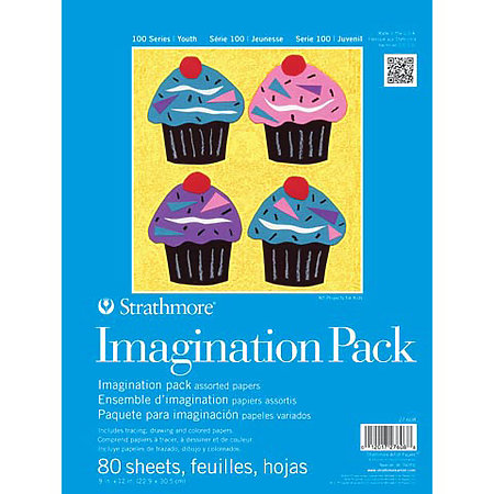 Kids Imagination Pack