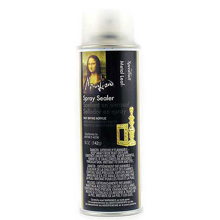 Spray Sealer