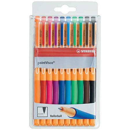 Point Visco Pens Sets