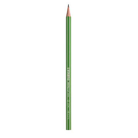 GREENgraph Graphite Pencils