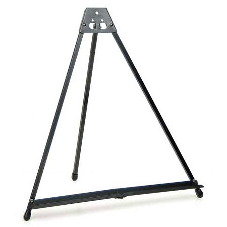 Light-Weight Aluminum Folding Easel