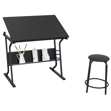 Eclipse Table & Stool Center