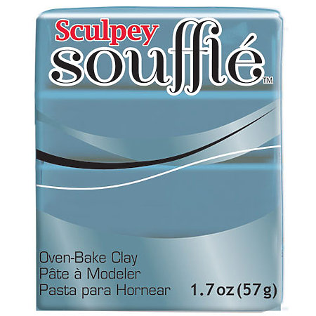 Sculpey Souffle Modeling Clay