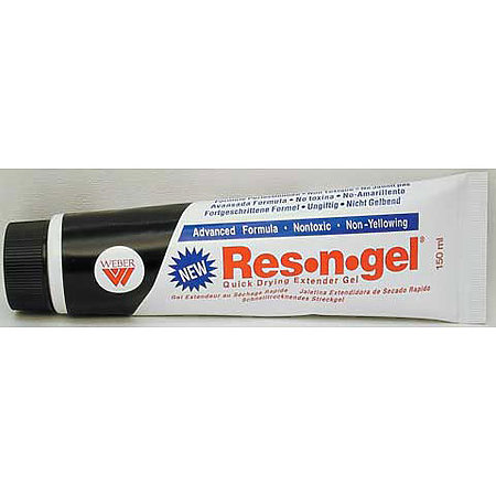 Res-N-Gel Tube Medium