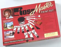 Bob Ross Painting Sets