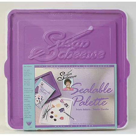 Susan Scheewe Sealable Palette