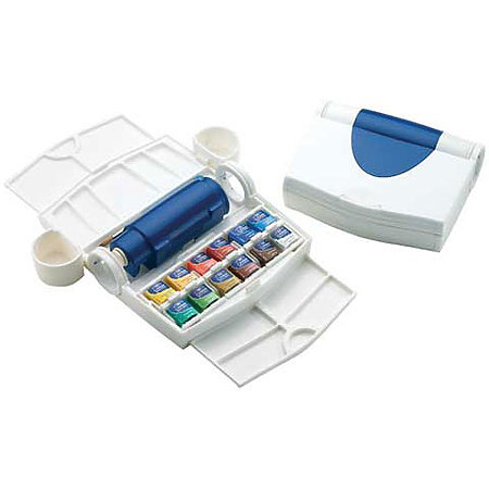 Cotman Watercolor Field Plus Set