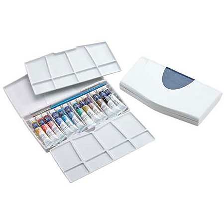Cotman Watercolor Painting Plus Sets