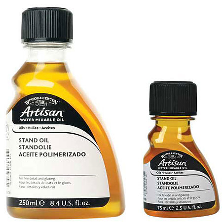 Artisan Water Mixable Stand Oil