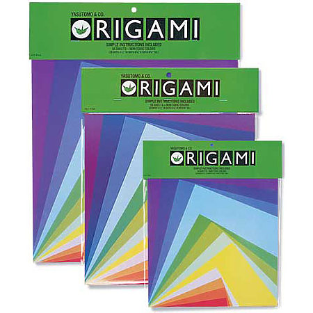 Origami Paper Sets